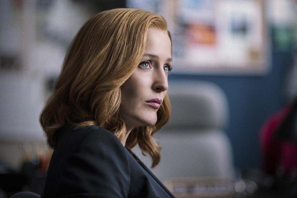 X-Files Revival episode  2